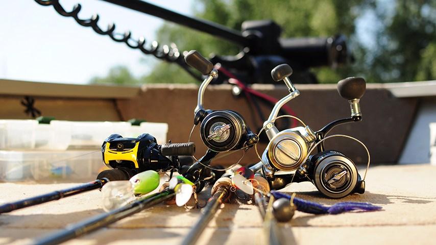 Организация рыбалки - все включено